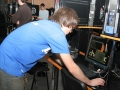 DTS-CUP 2007 CHATRIX-Babylon, 1st day