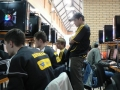 DTS-CUP 2007 FIFA, 1st day