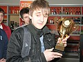 DTS-CUP 2008, 2nd day