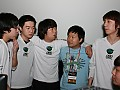 DTS-CUP 2009, 2nd day